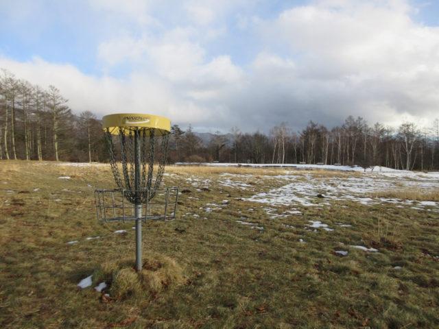 2019年度のパークゴルフ、ディスクゴルフの営業は終了しました。